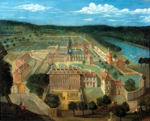 Port-Royal-des-Champs (1700-49) Museum Catharijneconvent, Utrecht