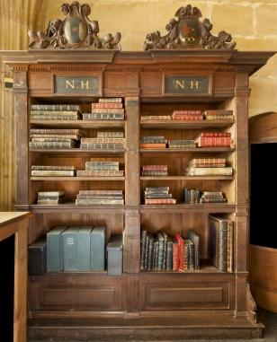 Hobart Bookcase_25
