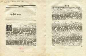 Charta Volans 1-2