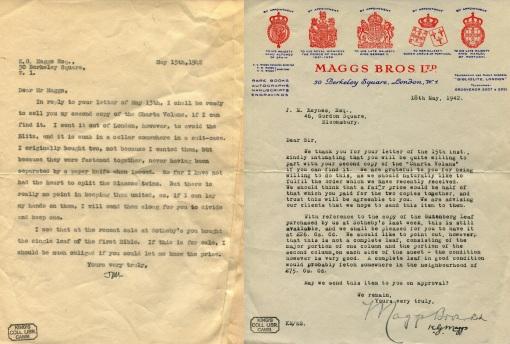 Keynes-Maggs 1