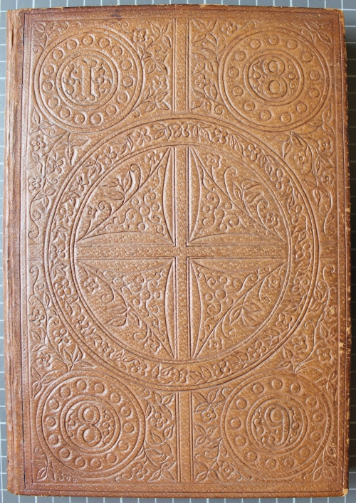 Binding of Ruskin's work on Giotto