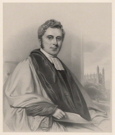 by Richard James Lane, lithograph, 1851