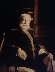 Photo of Sir John Young Walker MacAlister